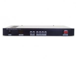五通道音樂訊號驅動主機SUSA-UP1850