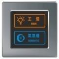 燈控開關(雙鍵) SU-TPN-6106-2