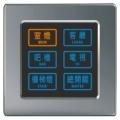 燈控開關(6鍵) SU-TPN-6106-6