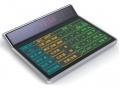 桌上型觸控面板SU-CP4250